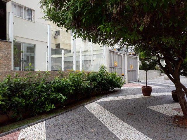Setor Bueno - Apartamento para venda com 79 metros quadrados com 3 quartos sendo uma suíte