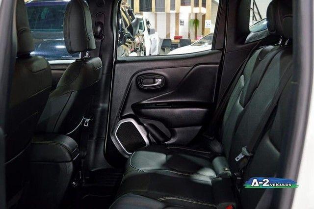 Jeep Renegade 1.8 Limited (Flex) (Aut) - 2019 - Foto 6