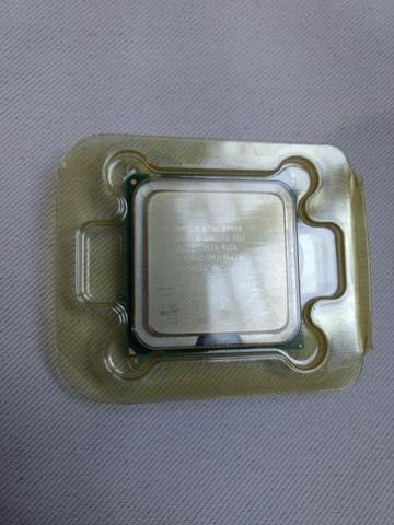 Processador Intel Core2duo E7500 Box - 2,93ghz - Foto 2
