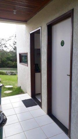 Flat studio localizado hotel Fazenda Monte Castelo  - Foto 9