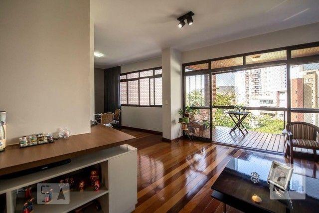 Apartamento à venda com 4 dormitórios em Luxemburgo, Belo horizonte cod:325282