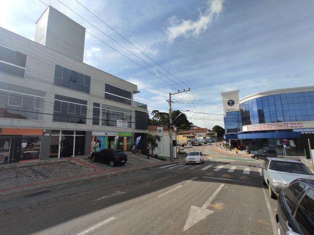 Alugo Sala Comercial Centro de Rio Negrinho - Foto 2