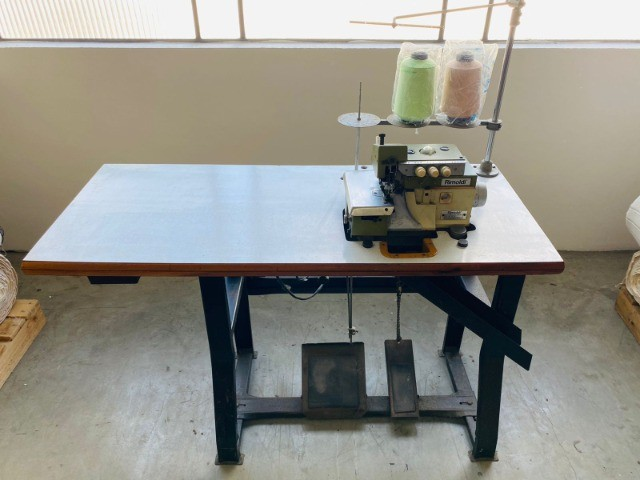 Lote de maquinas de costura - Foto 2