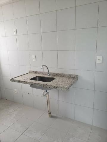 (L)Lindo apartamento de 02 quartos 1 Suíte em Casa Amarela - Imperdível - Foto 11