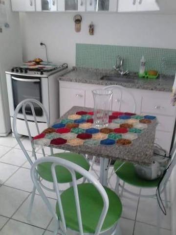 Apartamento com 2 dormitórios à venda, 45 m² por R$ 130.000 - Jardim do Vale - Vila Velha/ - Foto 9