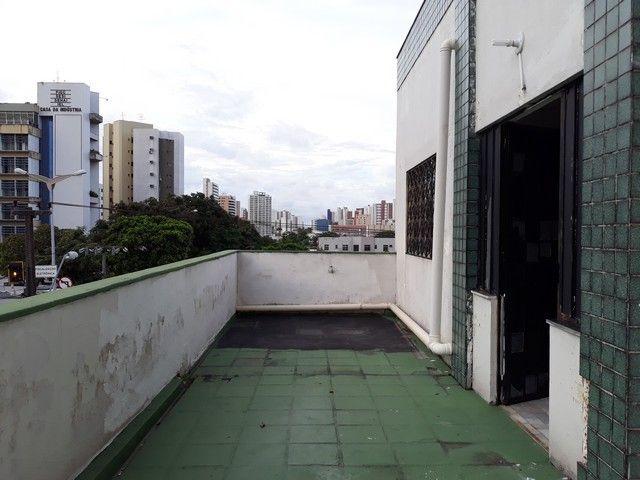 SALA COMERCIAL NO CORAÇÃO DA ALDEOTA, ESQUINA COM BARÃO DE STUDART, PRÓXIMO À AMIL E O SUP - Foto 10