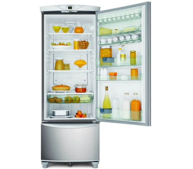 Geladeira Brastemp All Refrigerator Frost Free - Foto 6