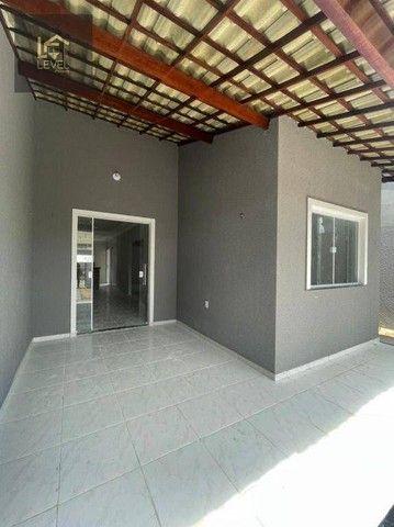 Casa com 2 dormitórios à venda, 80 m² por R$ 175.000,00 - Divineia - Aquiraz/CE - Foto 5
