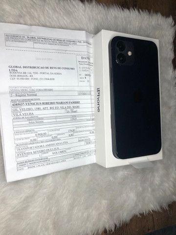 iPhone 12 ( 128 GB ) lacrado  - Foto 6