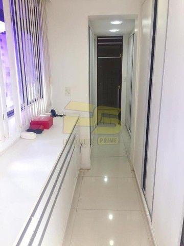 Apartamento à venda com 3 dormitórios em Manaíra, João pessoa cod:PSP714 - Foto 10