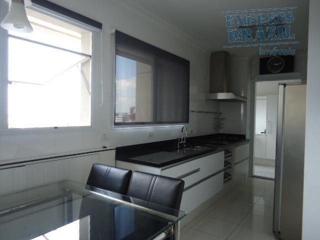 Apartamento residencial para locação, Alto Padrão - Vila Clementino, São Paulo. - Foto 9