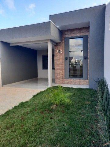Linda casa no Campo Belo - Foto 4