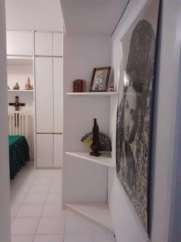 IPE15 - Apartamento para alugar, 3 quartos, 1 suíte, com lazer, no Pina - Foto 8
