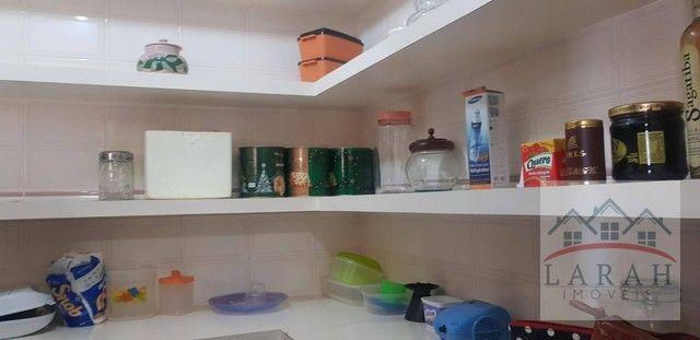Apartamento c/4 suítes venda ou locação, 490 m² - Bosque da Saúde - São Paulo/SP - Foto 10