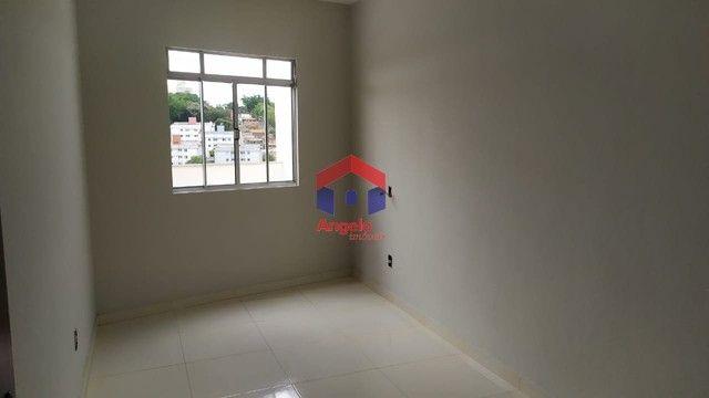 BELO HORIZONTE - Apartamento Padrão - Rio Branco - Foto 2