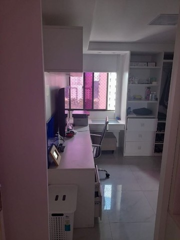 Apartamento com 3 dormitórios à venda, 94 m² por R$ 650.000,00 - Aflitos - Recife/PE - Foto 15