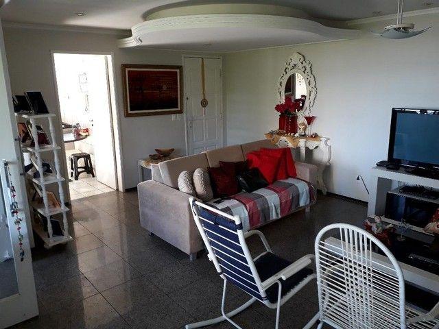 Apartamento residencial à venda, Dionisio Torres, Fortaleza. - Foto 12