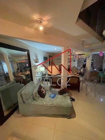 Casa à venda com 3 dormitórios em Laranjeiras, Rio de janeiro cod:LACA30043