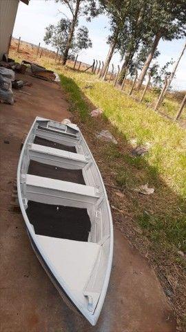 Barco reformado