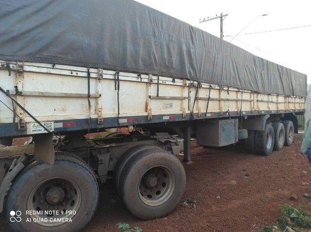 Scania 113 360 cv graneleira - Foto 3