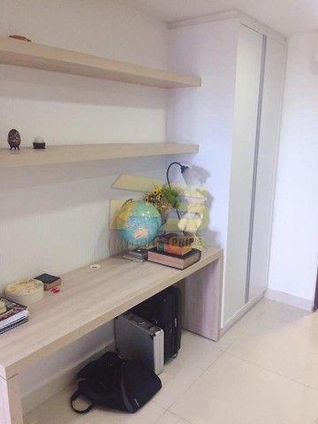 Apartamento à venda com 3 dormitórios em Manaíra, João pessoa cod:PSP714 - Foto 7