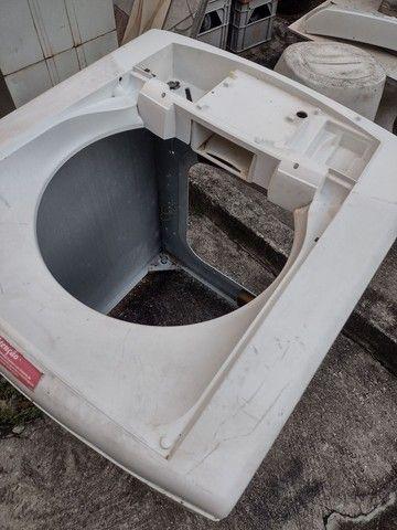 Peças USADAS  e conserto de máquinas de lavar e microondas - Foto 3