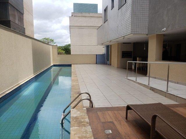 Excepcional apartamento 04 quartos no Castelo - Foto 10