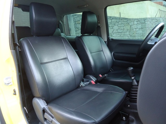 Suzuki Jimny Jimny 1.3 4WD 4Work Off Road - Foto 9