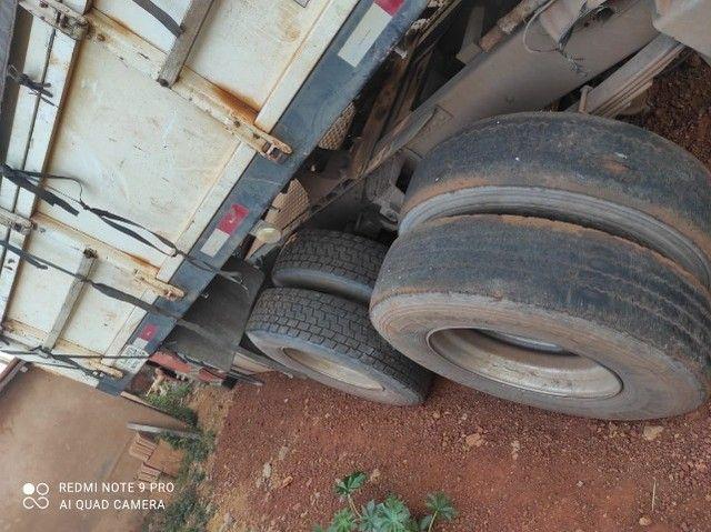 Scania 113 360 cv graneleira - Foto 10