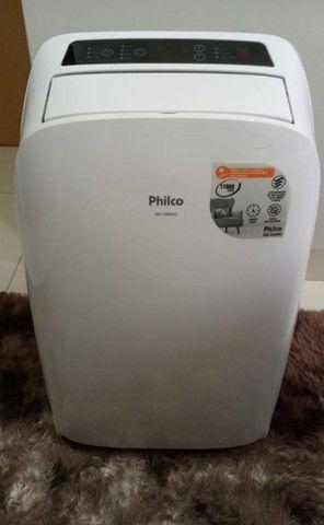 Vendo Ar condicionado 11000 BTU - Foto 3