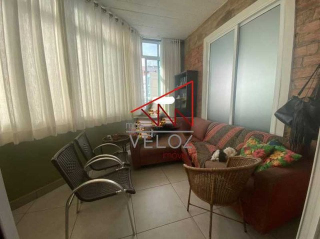 Apartamento à venda com 3 dormitórios em Copacabana, Rio de janeiro cod:LAAP32246 - Foto 8