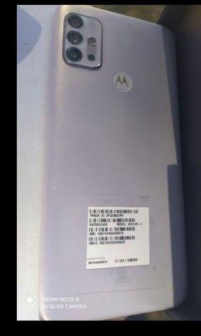 Moto G30 128 GB . Aceito propostas