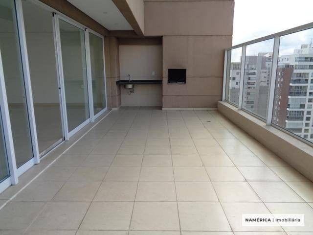 Cobertura residencial para locação, Campo Belo, São Paulo. - Foto 6