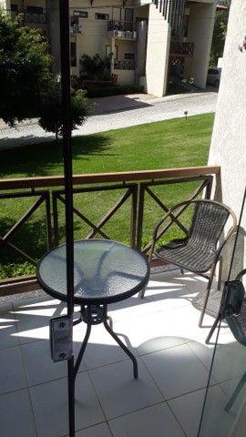 Flat studio localizado hotel Fazenda Monte Castelo