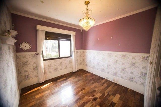 Apartamento com 4 dormitórios à venda, 175 m² por R$ 760.000 - Morumbi - São Paulo/SP - Foto 8