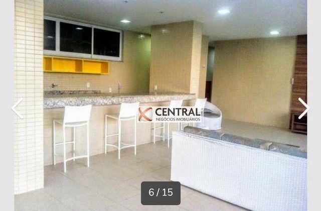 Apartamento com 1 dormitório à venda, 61 m² por R$ 375.000,00 - Patamares - Salvador/BA - Foto 8