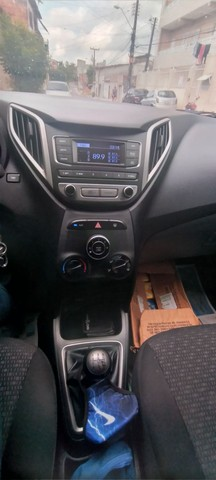 Carro HB20 confort. - Foto 3