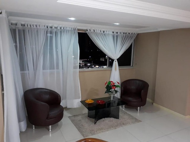 Apartamento com 3 dormitórios à venda, 121 m² por R$ 450.000,00 - Dionisio Torres - Fortal - Foto 5