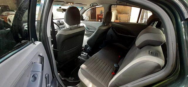 Vendo carro Chevrolet  agile  - Foto 5