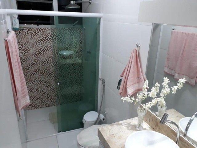 Apartamento com 3 dormitórios à venda, 121 m² por R$ 450.000,00 - Dionisio Torres - Fortal - Foto 11
