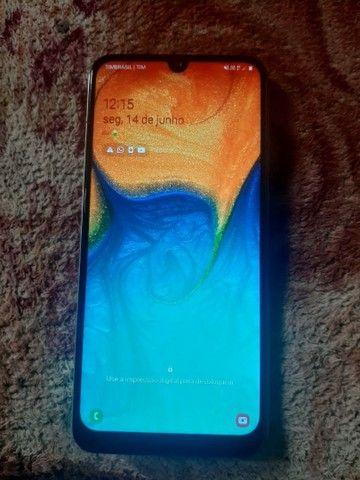 Samsung Galaxy A30 Branco  - Foto 2