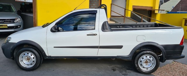 Fiat Strada CS 1.4 - Foto 10