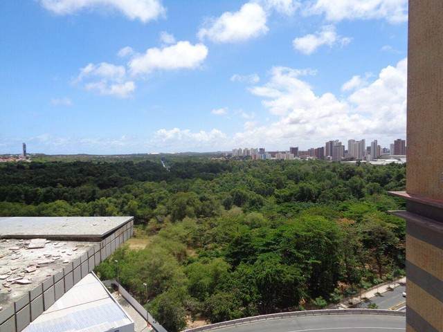 Apartamento residencial à venda, Cocó, Fortaleza. - Foto 4