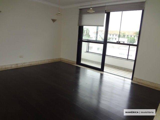 Apartamento à venda, 210 m² por R$ 2.300.000,00 - Moema - São Paulo/SP - Foto 4