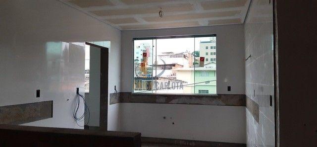 CONSELHEIRO LAFAIETE - Apartamento Padrão - Carijós