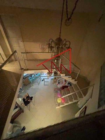 Casa à venda com 3 dormitórios em Laranjeiras, Rio de janeiro cod:LACA30043 - Foto 4