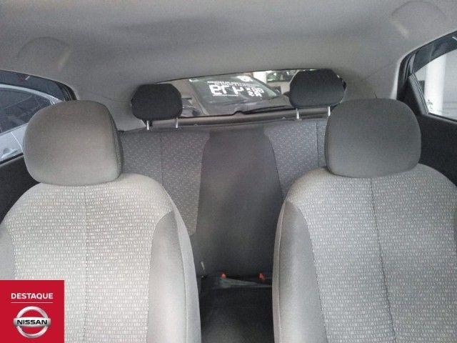 Hyundai HB20 Confort Plus 1.0 2018 Preto - Foto 5