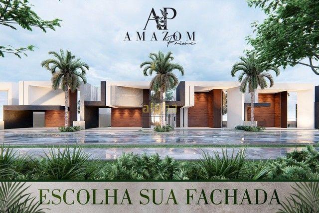 duplex para venda tem 168 metros quadrados com 3 quartos em Jacunda - Aquiraz - CE - Foto 2