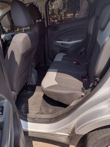 Ecosport SE 1.6 automático - Foto 4