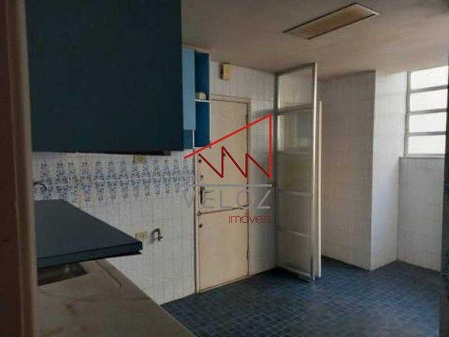 Apartamento à venda com 3 dormitórios em Laranjeiras, Rio de janeiro cod:LAAP32252 - Foto 6